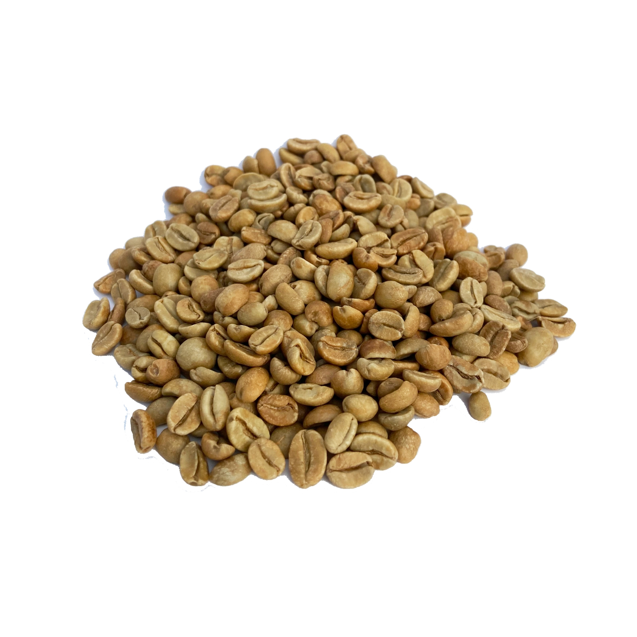 Green Coffee - Caturra - Washed, Honey, Natural - IncaFé..